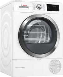 Сушильная машина Bosch WTW876H0OE белый
