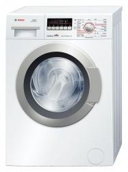 Стиральная машина Bosch Serie 4 WLG2426FOE белый