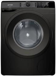 Стиральная машина Gorenje WE72S3B черный