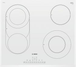 Варочная поверхность Bosch PKM652FP1E белый