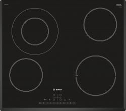 Варочная поверхность Bosch PKF651FP1E черный