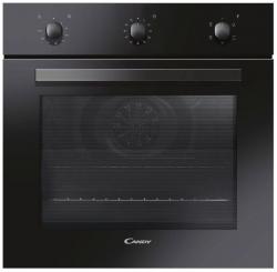 Духовой шкаф Электрический Candy FCP502N/E черный