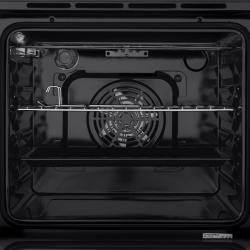 Духовой шкаф Электрический Maunfeld EOEC.586B2 черный