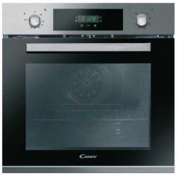 Духовой шкаф Электрический Candy FCP615X/E1 нержавеющая сталь/черный