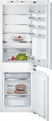 Холодильник Bosch KIS86AF20R белый (двухкамерный)
