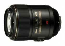Объектив Nikon AF-S IF-ED VR Micro (JAA630DB) 105мм f/2.8 Macro