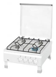 Плита Газовая Flama ANG 1401 W белый