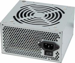 Блок питания Aerocool ECO-450 (24+4pin) 120mm fan 2xSATA RTL