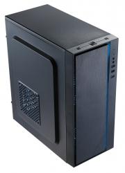 Корпус Accord ACC-CT291 черный без БП ATX 2xUSB2.0 1xUSB3.0 audio