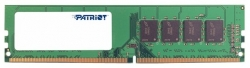 Память DDR4 4Gb Patriot PSD44G266681 RTL DIMM single rank