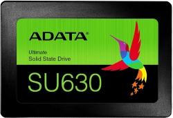 Накопитель SSD A-Data 240Gb ASU630SS-240GQ-R Ultimate SU630