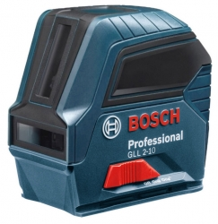 Лазерный нивелир Bosch GLL 2-10 Professional