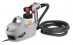 Краскопульт Зубр КПЭ-650 650Вт бак:800мл 700мл/мин