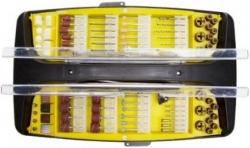 Набор насадок универсальный Stayer 29906-H191 (граверы)