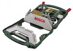 Набор принадлежностей Bosch X-Line-103 103 предмета (жесткий кейс)