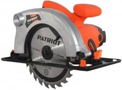 Циркулярная пила (дисковая) Patriot CS 210 2000Вт (ручная)