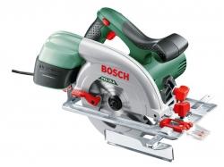 Циркулярная пила (дисковая) Bosch PKS 55 1200Вт (ручная)