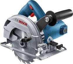 Циркулярная пила (дисковая) Bosch GKS 600 1200Вт (ручная)