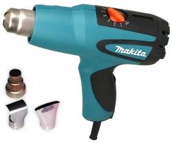 Технический фен Makita HG551VK 1800Вт темп.100-550С