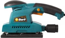 Вибро шлифовальная машина Bort BS-155 150Вт