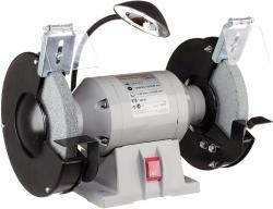 Электроточило Интерскол Т-200/350 350Вт 2950об/мин d=200мм t=20мм