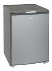 Холодильник Бирюса M8 серый металлик