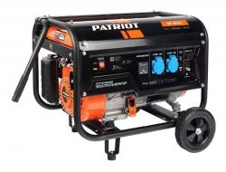 Генератор Patriot GP 3810L 3.0кВт