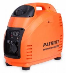 Генератор Patriot 2000i 1.8кВт