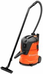 Строительный пылесос Husqvarna WDC 325L 1200Вт (уборка: сухая/влажная) оранжевый