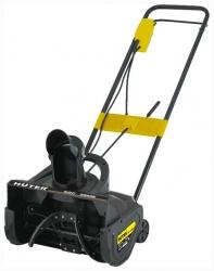 Снегоуборщик электрический Huter SGC 2000E 2.0кВт