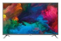 Телевизор LED Hyundai H-LED32ES5001 стальной