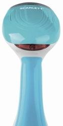 Отпариватель ручной Scarlett SC-GS135S04 голубой