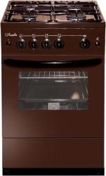 Плита Газовая Лысьва ГП 400 М2С-2у коричневый (без крышки)