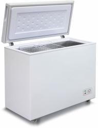 Морозильный ларь Бирюса 285KX белый