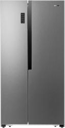Холодильник Gorenje NRS9181MX нержавеющая сталь