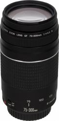 Объектив Canon EF III (6473A015) 75-300мм f/4-5.6