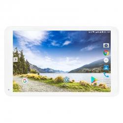 Планшет Turbo TurboPad 1015 Cortex A7 (1.3) 4C/RAM1Gb/ROM16Gb 10.1 IPS 1280x800/3G/Android 8.1/серебристый/2Mpix/0.3Mpix/BT/GPS/WiFi/Touch/microSD 32Gb/GPRS/EDGE/minUSB/5000mAh