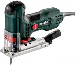 Лобзик Metabo STE 100 Quick 710Вт 3100ходов/мин от электросети