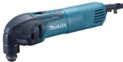 Многофункциональный инструмент Makita TM3000C 320Вт синий