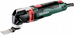 Многофункциональный инструмент Metabo MT 400 Quick 400Вт зеленый