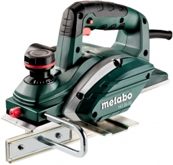 Рубанок Metabo HO 26-82 620Вт 82мм 11200об/мин