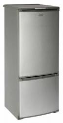 Холодильник Бирюса M151 серый металлик