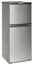 Холодильник Бирюса M153 серый металлик