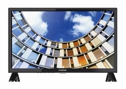 Телевизор LED Starwind SW-LED24BA201 черный