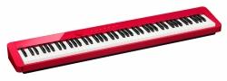 Цифровое фортепиано Casio PRIVIA PX-S1000RD 88клав. красный