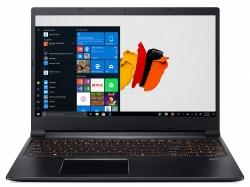 Ноутбук Acer ConceptD 3 Pro CN315-71P-79C6 Core i7 9750H/16Gb/1Tb/SSD512Gb/nVidia Quadro T1000 4Gb/15.6 /IPS/FHD (1920x1080)/Windows 10 Professional/black/WiFi/BT/Cam