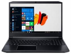 Ноутбук Acer ConceptD 5 Pro CN515-71P-776Y Core i7 9750H/32Gb/1Tb/SSD1Tb/nVidia Quadro RTX3000 6Gb/15.6 /IPS/UHD (3840x2160)/Windows 10 Professional/black/WiFi/BT/Cam