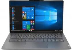 Ноутбук Lenovo Yoga S940-14IIL Core i5 1035G4/16Gb/SSD512Gb/UMA/14 /IPS/FHD (1920x1080)/Windows 10/grey/WiFi/BT/Cam