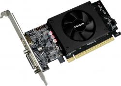 Видеокарта Gigabyte GV-N710D5-1GL nVidia GeForce Ret low profile
