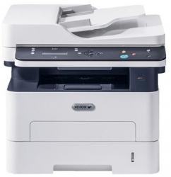 МФУ лазерный Xerox B205NI# (B205V_NI) белый/синий